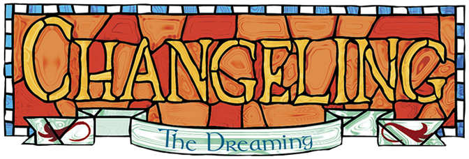 changeling-the-dreaming Logo