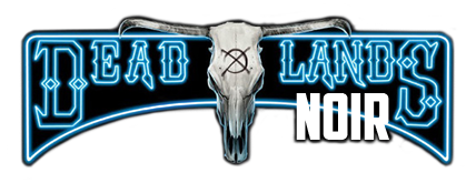 deadlands-noir Logo