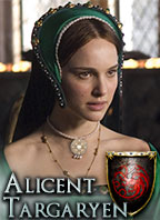 Alicent Targaryen