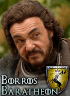 Borros Baratheon