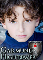 Garmund Hightower