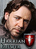Ser Harrian Bulwer
