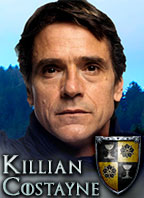 Lord Killian Costayne